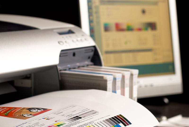 Froben Druck Produkte: Pre-Press: One-Stop Shop
