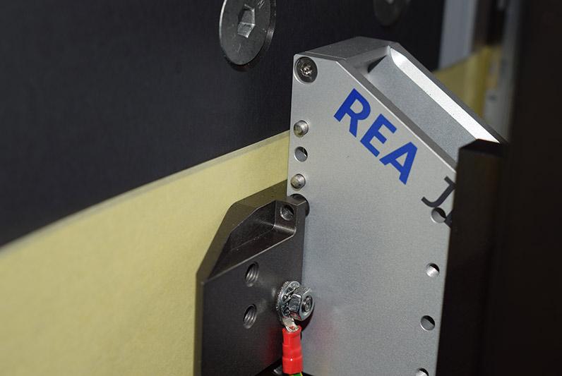 Froben Druck Produkte: Etiketten mit Rückseitennummerierung