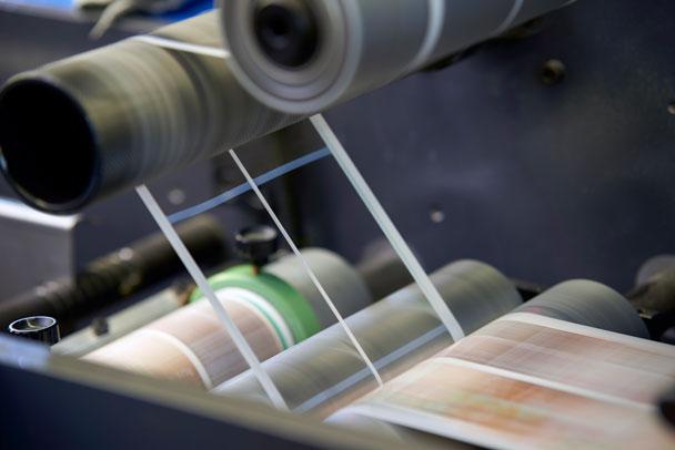 Froben Druck Produkte: Specialties