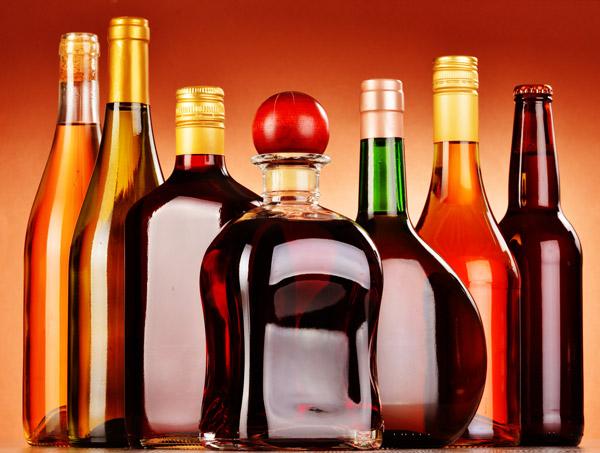 Froben Druck Produkte: Beverages