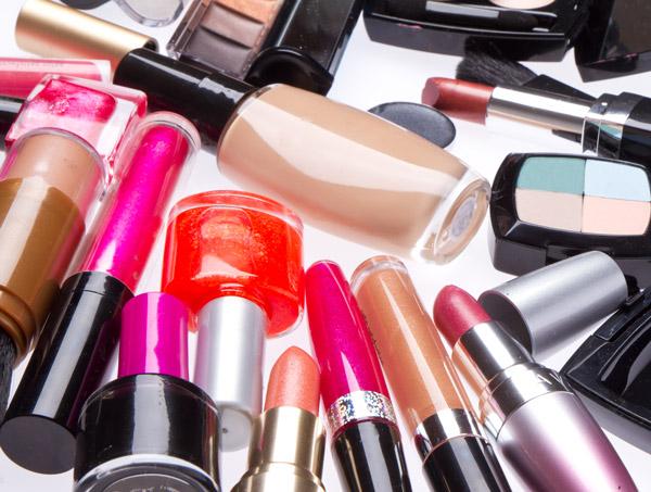 Froben Druck Produkte: Kosmetik