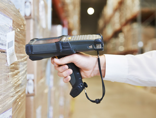 Froben Druck Produkte: Logistics