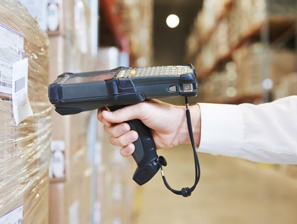 Froben Druck Produkte: Logistik