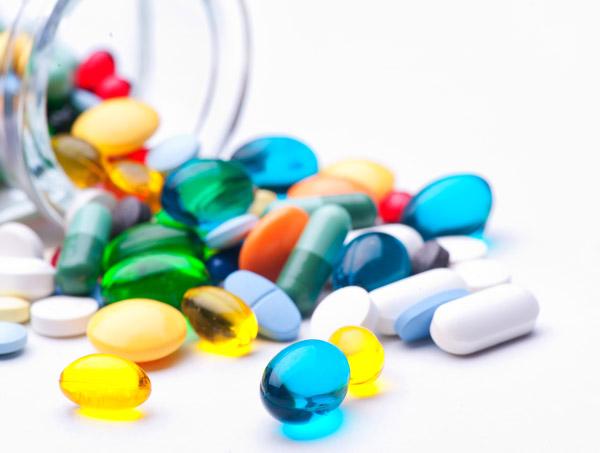 Froben Druck Produkte: Pharmaceutics